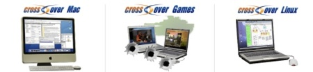 CodeWeavers lanzará nueva GUI y soporte a DirectX 10