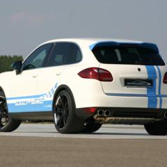 Foto 2 de 9 de la galería speedart-speedhybrid-450 en Motorpasión