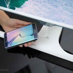 Samsung SE370, el monitor con base de carga inalámbrica incorporada