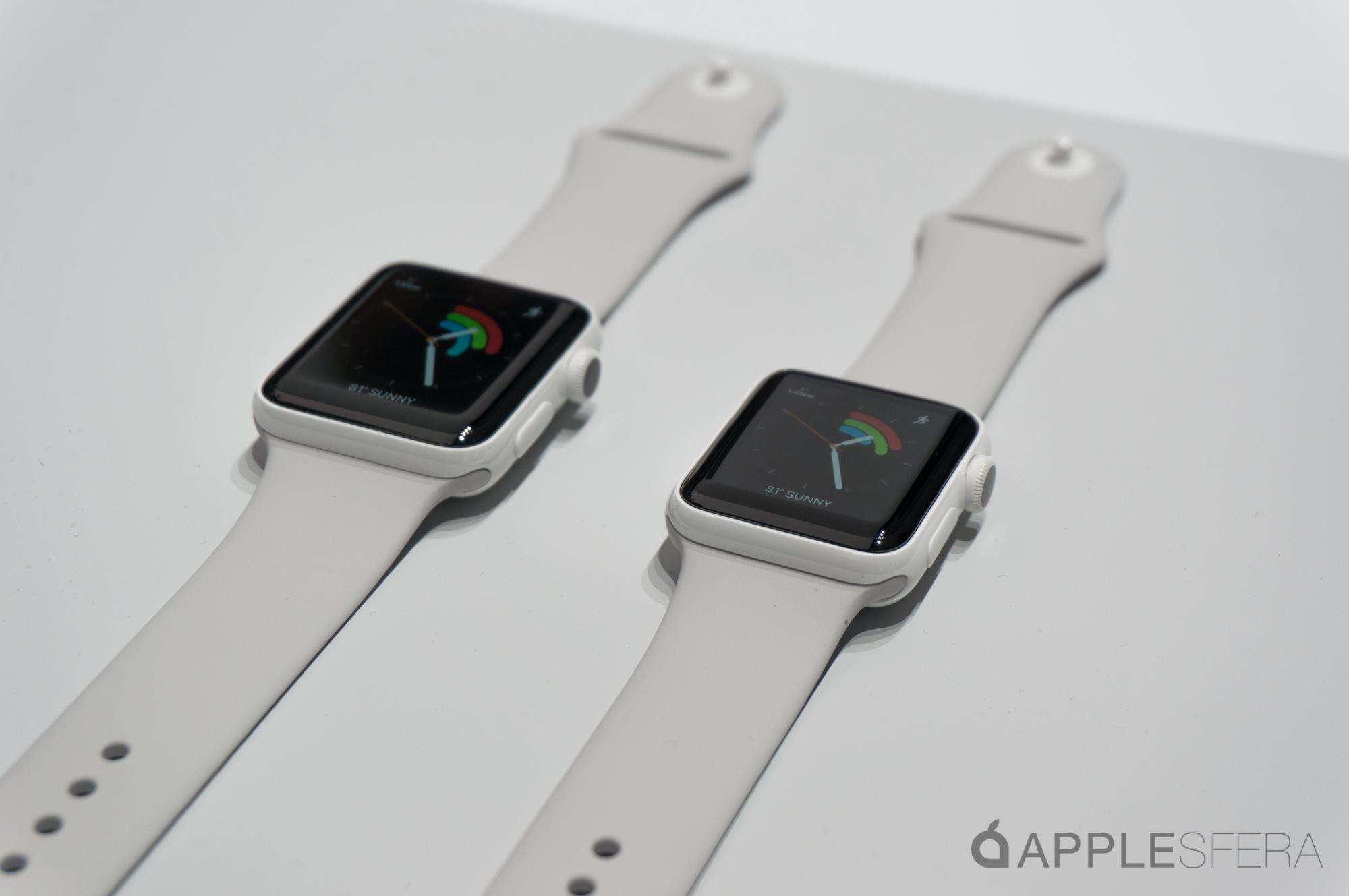 Foto de Apple Event: 7 Septiembre (28/44)