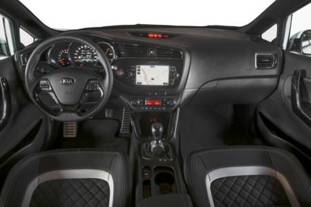 Kia Ceed 2016 160