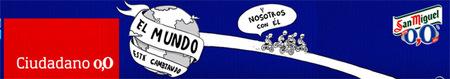 Nuevo proyecto de Weblogs SL: Ciudadano 0,0