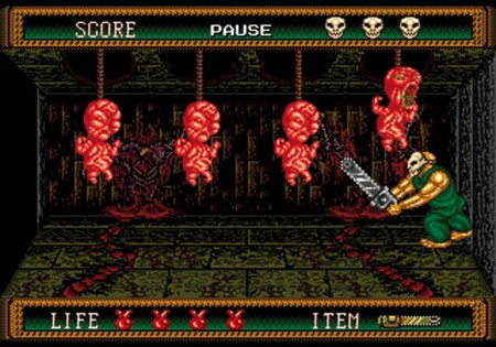 Splatterhouse2