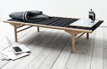 Una buena idea: asientos con textiles de quita y pon