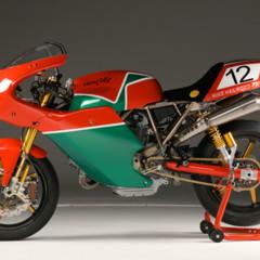Foto 3 de 14 de la galería ncr-mike-hailwood-tt-en-el-motodays-de-roma en Motorpasion Moto