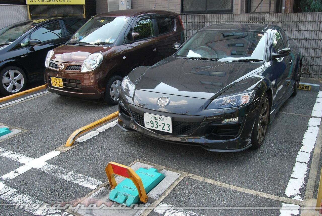 Foto de Coches en Japón (2012) (9/80)