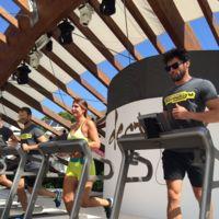 Trendencias Belleza viaja a Ibiza de la mano de TechnoGym y Destino Pacha Resort