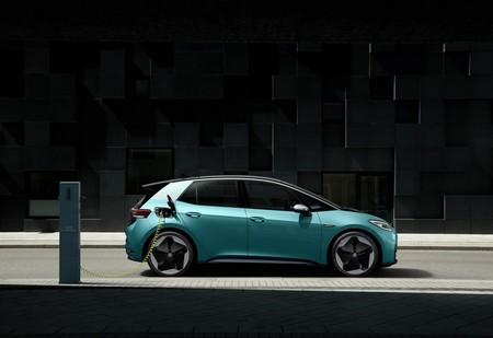Volkswagen Id.3 entregas en septiembre