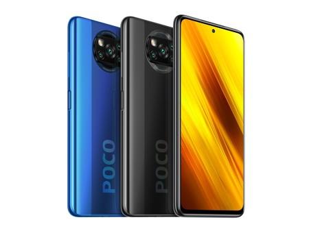 POCO X3 NFC: Xiaomi arremete a la gama media con 120 Hz y una de las mejores relaciones calidad-precio de su historia
