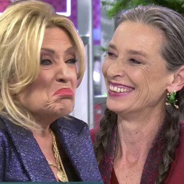 Lucía Dominguín, el motivo por el que su hermana Paola ha vetado a Lydia Lozano en 'Sábado Deluxe'