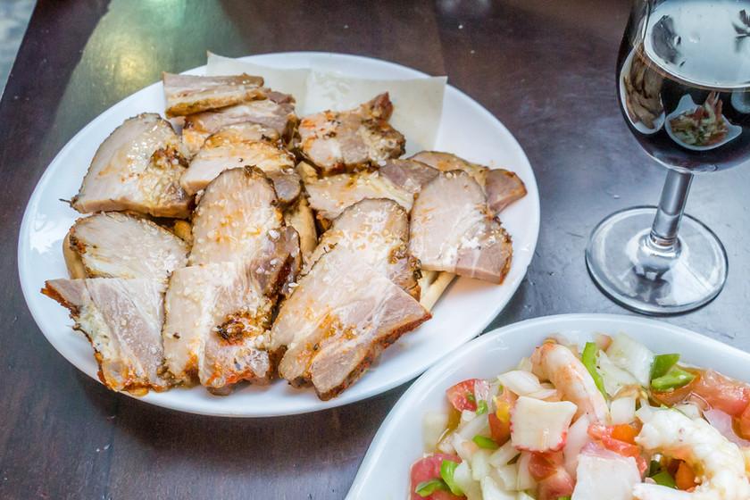 La carne mechada que ha intoxicado al menos a 80 personas pudo estar semanas circulando por Andalucía