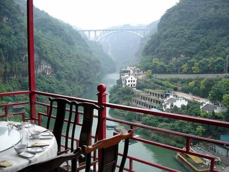 China Restaurante Fangweng 12