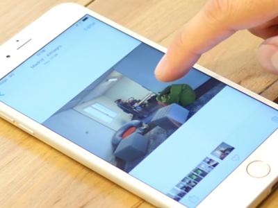 ¿Cuáles son las diferencias entre Live Photos de Apple y Motion Photos de Samsung?