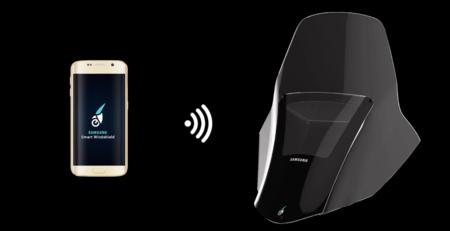 Conexión con el móvil vía WiFi Direct
