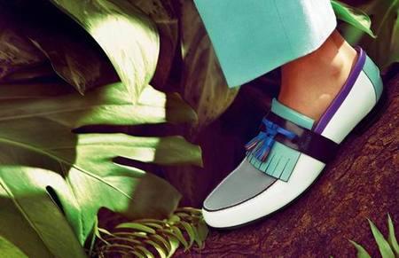 Gucci y sus mocasines de seis colores