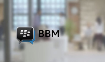BBM para Android se actualiza, al fin con Material Design