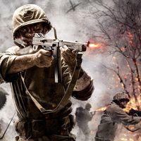 La película basada en 'Call of Duty' ya tiene director y es un especialista en rodar thrillers de acción