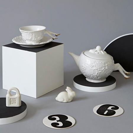 Sencillas y originales ideas para poner la mesa a tus invitados
