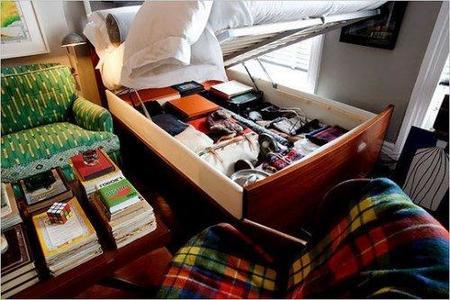 Por qu eleg un canap abatible para mi cama for Que es un canape