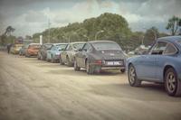 """50 años de Porsche 911: de 1963 al Carrera RS """"cola de pato"""""""