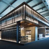 El Salone del Mobile de Milán clausura con la impresionante estética de las cocinas inteligentes de PORCELANOSA GRUPO