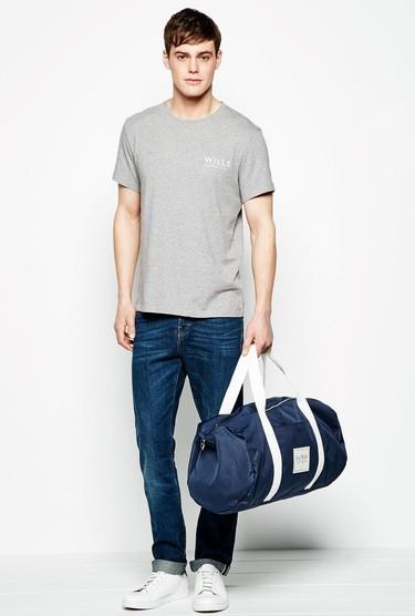 El bolso para el gym de Jack Wills