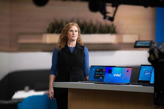 Intel presenta sus chips de 12ª generación: los Alder Lake tienen su punto de mira en el M1 de Apple