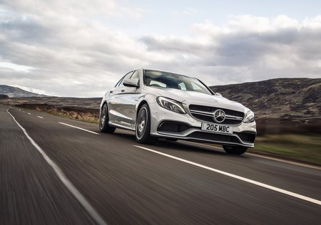 Mercedes Benz C63 Amg 2015 1600 0b