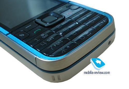 Foto de Nokia 5730 XpressMusic (16/27)