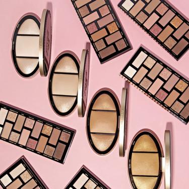 Too Faced amplía su línea Born This Way con dos nuevas paletas en tonos nude para resaltar la belleza natural