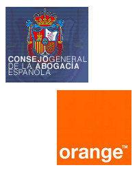Los abogados usarán Orange