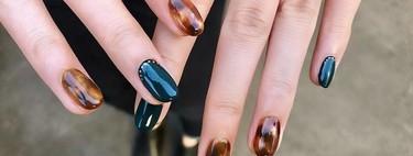 Las uñas de carey son lo más sofisticado que verás hoy: te damos 11 ideas para inspirarte