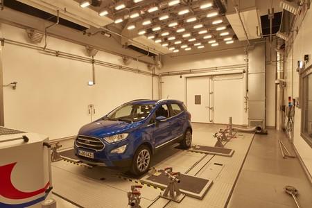 Nuevo Centro De Pruebas Ford 5
