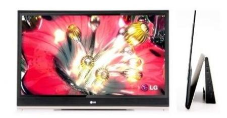 Más información sobre el televisor OLED de LG