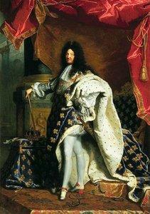 Grandes obras de arte a conocer: Luis XIV, rey de Francia