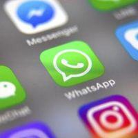 WhatsApp, Instagram y Facebook Messenger unidas (en su base): ese es el plan de Zuckerberg según el NYT