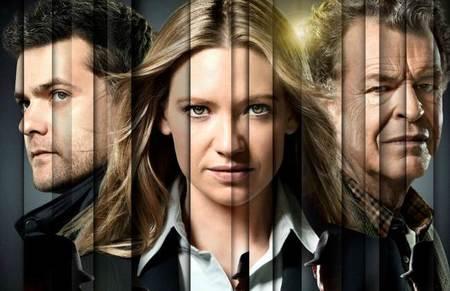 'Fringe' grabará dos finales de temporada para cerrar la serie en caso de cancelación