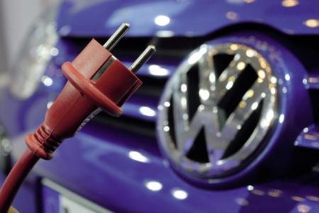 La ayuda a los coches eléctricos de empresa se congela en Alemania