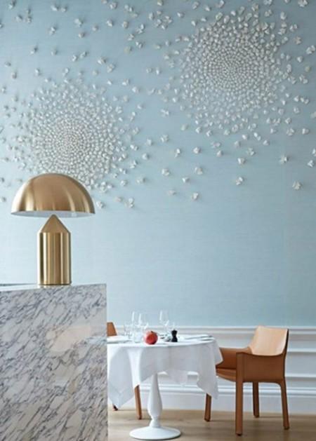 Spring Restaurant Somerset House London 6