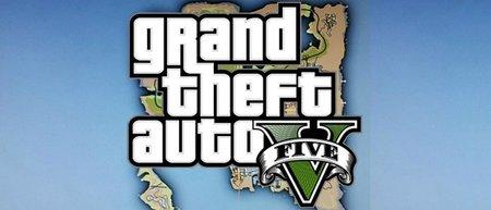 'Grand Theft Auto V': posibles imágenes de su mapa y captura de pantalla con el protagonista