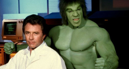 Hulk tv