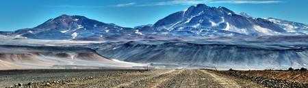 Volcán Nevado Salado