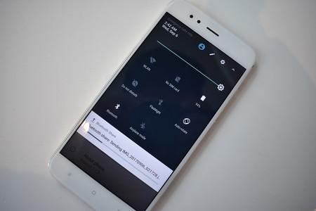 Xiaomi Mi A1 Primeras Impresiones