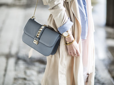 Clonados y pillados: ¿Enamorada del bolso Rockstud de Valentino? Échale el guante a su clon