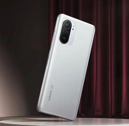 Xiaomi Mi 11i Blanco
