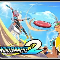 Windjammers 2 es oficial: el pong hipervitaminado de Data East tendrá una secuela en Switch y PC