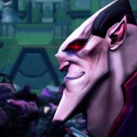 Gearbox nos presenta a Rendain, el villano de Battleborn