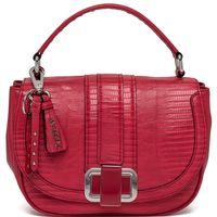 Bolso rojo de Replay