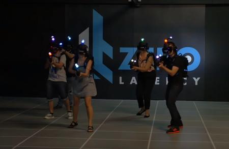 'Singularity': el mejor videojuego en realidad virtual es caro, pero merece mucho la pena
