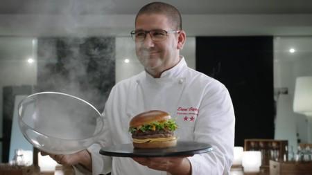 Dani García cerrará su tres estrellas Michelin en Marbella para abrir una hamburguesería